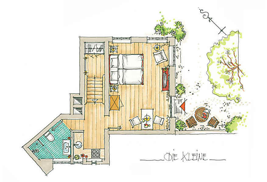 grundrisse weidemannhaus. Black Bedroom Furniture Sets. Home Design Ideas